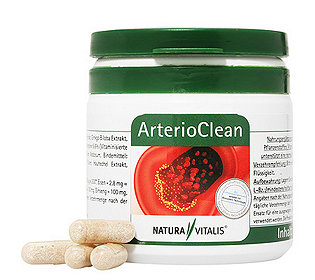 ArterioClean 120 Kapseln
