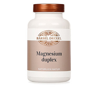 Magnesium duplex
