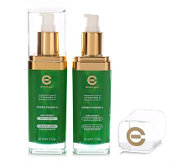 ELIZABETH GRANT VITAMIN C Green Power C Day Serum 60ml & Night Serum 60ml