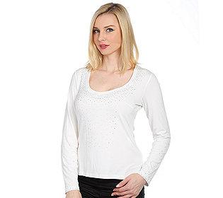 Shirt Strassdekor