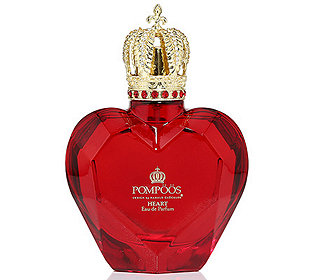 EdP Heart 100 ml