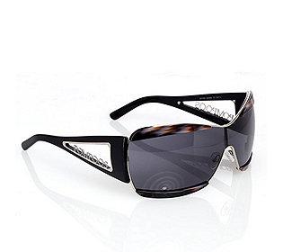 Sonnenbrille getönt