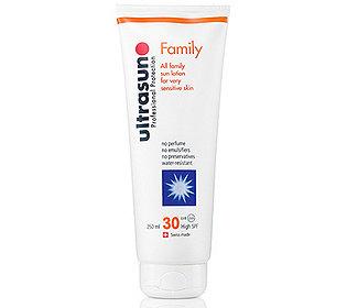 Sonnenschutz LSF30 250 ml