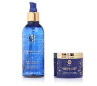 ELIZABETH GRANT WONDER EFFECT Concentrate 200ml & Night Cream 100ml 2tlg.