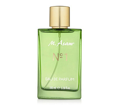 "M.ASAM EdP ""No.1"" 100 ml - 273163"