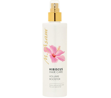 M.ASAM Hibiskus Volumenbooster Spray 250ml