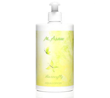 M.ASAM® Butterfly Aqua Lotion 750ml