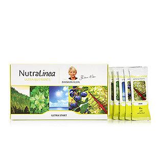 Ultra Nutrients Start