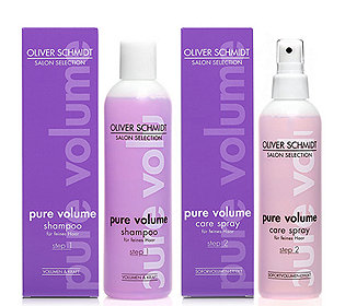 Shampoo & Pflegespray