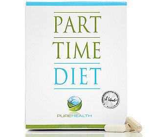 Part Time Diet 30 Sachets