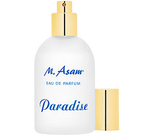 "EdP ""Paradise"" 100 ml"