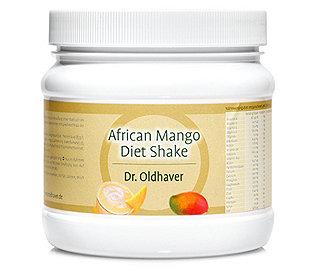 African Mango Shake 400 g