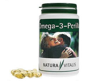 Omega-3-Perillla Kapseln