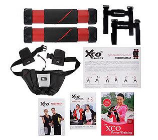 XCO Trainer Set