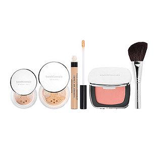 Make-up & Pinsel 5tlg.