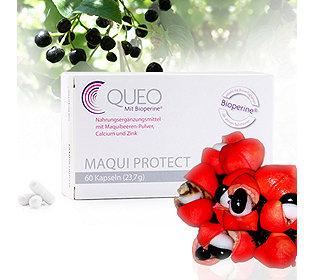 Maqui Protect & Zink