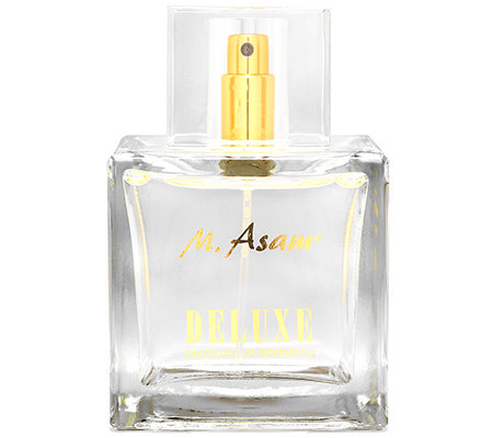 M.ASAM® Deluxe Fragrance of Dormacell Eau de Parfum 100ml