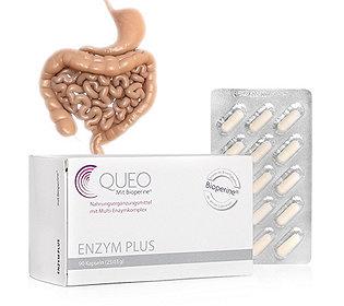 Enzym Plus 90 Kapseln