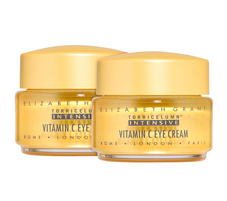 ELIZABETH GRANT VITAMIN C Eye Cream 2x 30ml
