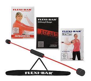 Flexi-Bar Sportgerät