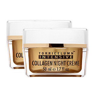 Night Cream 2x 50ml