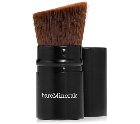 bareMinerals READY Präzisions Foundation Reisepinsel