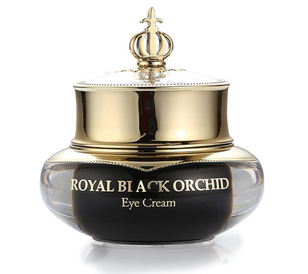 POMPÖÖS DESIGN by Harald Glöckler Black Orchid Eye Cream 15ml