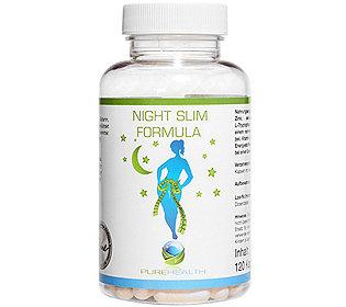 Night Slim Formula