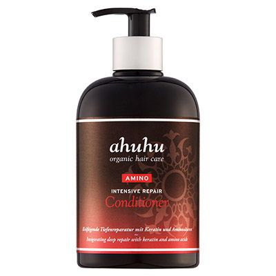 ahuhu organic hair care Conditioner 500 ml - 291181