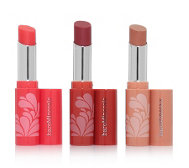 bareMinerals® Pop of Passion Lippen-Ölbalsam Trio