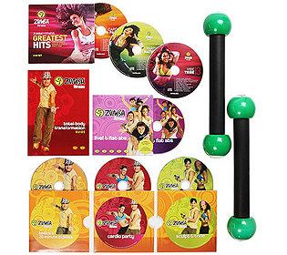 R) Tanz-Workout umfangrei