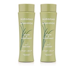 Shampoos 2 x 200 ml