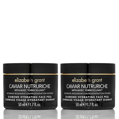 ELIZABETH GRANT CAVIAR Hydrating Diamond Peel Duo 2x 50ml