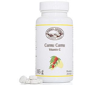 Camu Camu 210 Presslinge