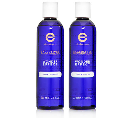 ELIZABETH GRANT WONDER EFFECT Toner Duo je 230ml