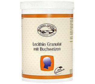 Lecithin Granulat 500 g