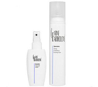 Haarschaum & Spray