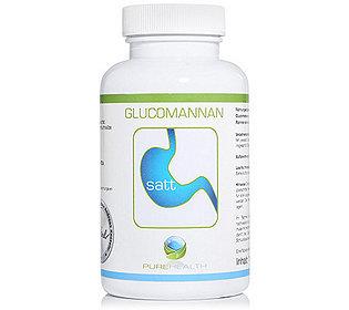 180 Glucomanan-Tabletten