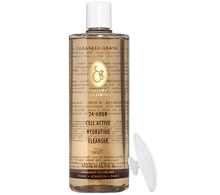ELIZABETH GRANT EXCLUSIVES 24h Cell Active Cleanser mit Bürste