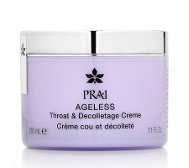 PRAI AGELESS Hals- & Dekolletécreme 330ml