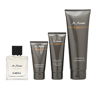 Parfum, Duschgel & Creme