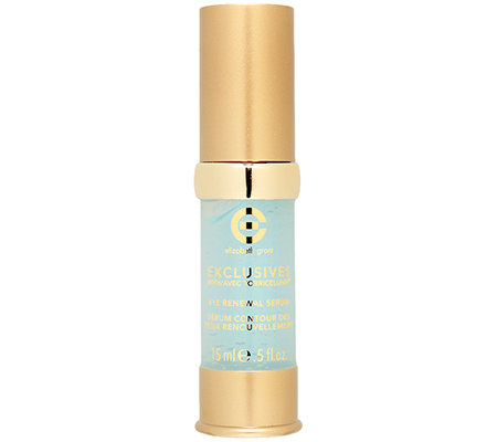 ELIZABETH GRANT CELL ACTIVE Augenserum mit Toricelumn 2x 15ml