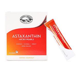 ASTAXANTHIN Micro Pearls