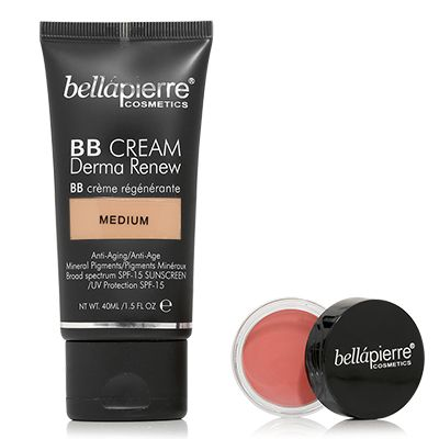 bellápierre® Cosmetics BB Cream Cheek & Lip Stain 40ml / 5g