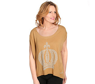 Shirt Oversize-Passform