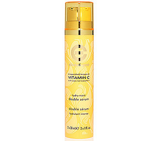 Hautpflege-Serum 2x 30 ml
