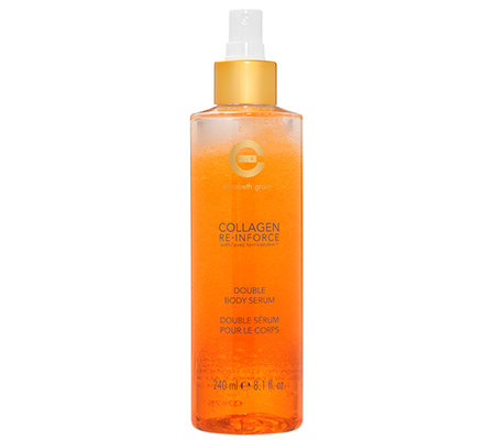 ELIZABETH GRANT COLLAGEN Double Body Serum 240ml
