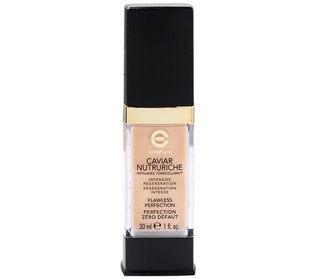 ELIZABETH GRANT CAVIAR Flawless Perfection Foundation