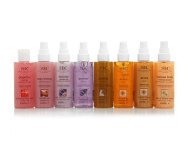 SBC Mini Collection Skincare Gel & Duschgel 8x 100ml