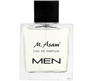 EdP Men 100 ml